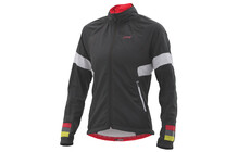 Zoot Women's Ultra XOTherm Run Jacket shadow/white